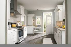 Kitchen Idea Kitchen Breathtaking Grey Walls White Wonderful White Kitchen