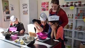 cours de cuisine domicile donne des cours de cuisine à domicile