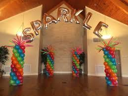 580 best balloons images on pinterest balloon decorations