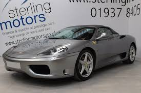 fake ferrari fail used ferrari 360m cars for sale motors co uk