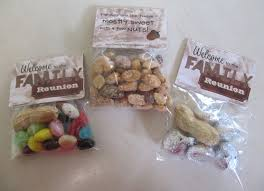 family reunion favors inexpensive party favors equal great family reunion favors