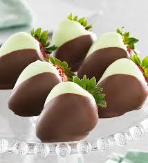 White Chocolate Dipped Strawberries Recipe Meltaways Chocolate Dipped Strawberries