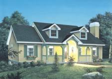 cape cod house plan cape cod home designs at houseplans