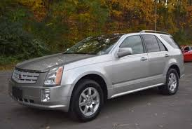 cadillac suv 2008 2008 cadillac srx prices reviews and pictures u s