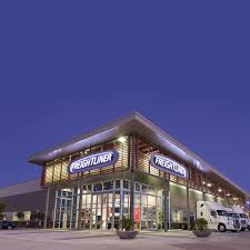 transteck inc freightliner new cascadia dealership