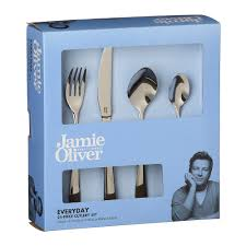 briscoes jamie oliver 24 piece cutlery set