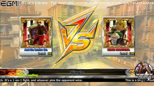 fire pro wrestling xbla online match ant da lucha do vs king