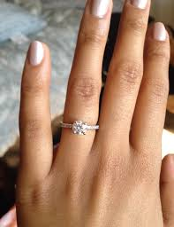 the best wedding band 2 wedding bands or diamond enhancer that looks like 2 bands show
