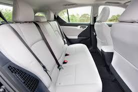 lexus ct200h vs honda cr z 2013 ct 200h premium hybrid compact is efficient and exhilarating