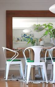 Dining Room Mirrors Best 25 Large White Mirror Ideas Only On Pinterest White Mirror