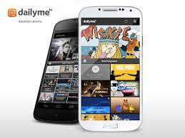 kostenloses design programm kostenlose tv app dailyme tv mit neuem design und programm giga