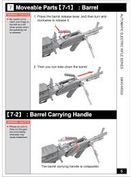 free download manual for ak mk43 aeg instruction user manual