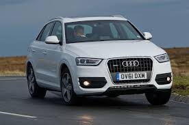 audi q3 best price uk vw emissions audi and seat deny co2 cover up autocar