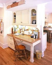 kitchen cabinet desk ideas desk desk in a cabinet awesome ideas home office cabinet