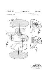 patent us2993549 ground power system for jet type aircraft