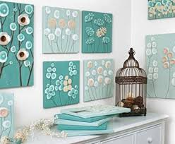 Cool Ideas Sea Glass Wall Art Also 30 Projects Lovely Greens Decor