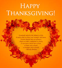 announcement happy thanksgiving forums