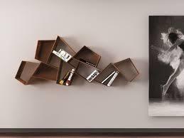 pretty unique bookcases on furniture with unique and creative