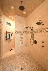 Showers Without Glass Doors Showers Without Door Medium Size Of Bathroom Walk In Shower