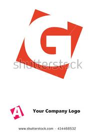 letter n alphabet design metal style stock illustration 414010372