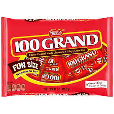 where can i buy 100 grand candy bars 100 grand candy bars size 11 oz walmart