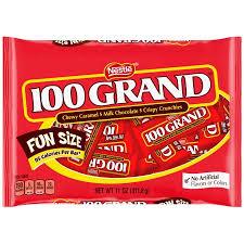 where can i buy 100 grand candy bars 100 grand candy bars size 11 oz walmart