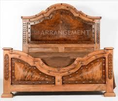 Rustic Bedroom Furniture Suites Home Decoration Mission Mission Western Bedroom Furniture Style