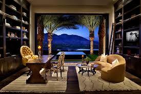 gorgeous home interiors 25 fabulous home offices that unleash mediterranean magic