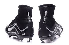 s soccer boots australia nike mercurial superfly heritage fg football boots black for a