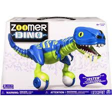 bentley zoomer zoomer dino jester walmart com