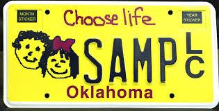 Student Desk Plates by Choose Life U0027 License Plate Bill Headed To Gov Rick Snyder U0027s Desk