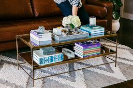 How To Style A Coffee Table Decor Tips How To Style A Coffee Table Like A Professional