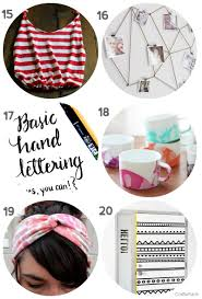 20 so cool crafts for teens okay and tweens u2022 craftwhack