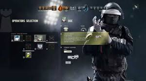 siege ump rainbow six siege beta match 4 ump45 l85a2 missteps