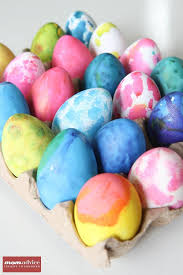 how to dye plastic eggs momadvice