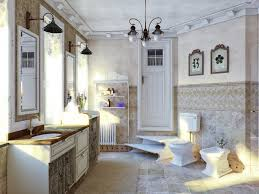 Romantic Bathroom Decorating Ideas Colors How To Design A Bathroom In French Style From A To Z Home