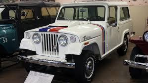 1970 jeep commando jeep heaven turns up in georgia