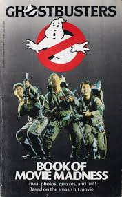 ghostbusters related print scholastic ghostbusters wiki