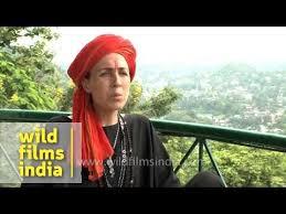 Seeking In India Italian Seeking The In India Durga Nat