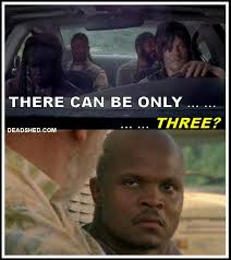 T Dogg Walking Dead Meme - t dog walking dead click to enlarge t dog feels cheated the