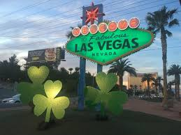2017 st patrick u0027s day las vegas events and parties