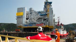 design offshore oil and gas production facilities aker solutions