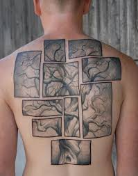 interesting of puzzle tattoo ideas toycyte