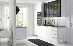 frosted glass kitchen cabinets ikea jutis ikea kitchen home and aplliances