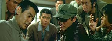 Cast Of Too Close For Comfort Kinji Fukasaku U0027s Battles Without Honor And Humanity The Blu