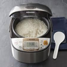 stoneware rice cooker zojirushi rice cooker williams sonoma