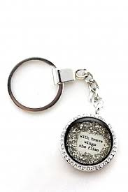 inspirational keychains keychains beth quinn designs inspirational jewelry