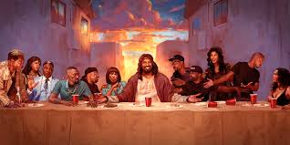 Black Meme Generator - and lo there was the black jesus meme generator and it was good