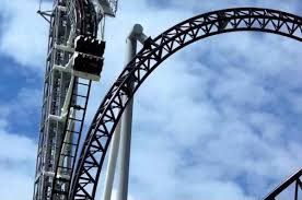 Six Flags Scary Rides The Scariest And Most Thrilling Roller Coasters Around The World