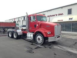 2005 kenworth truck kenworth daycabs for sale in id